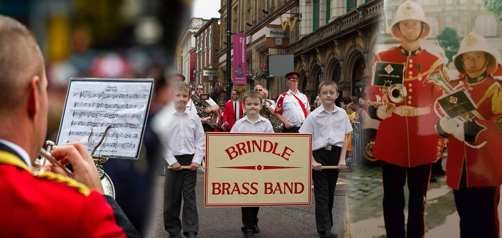 Brindle Brass Band